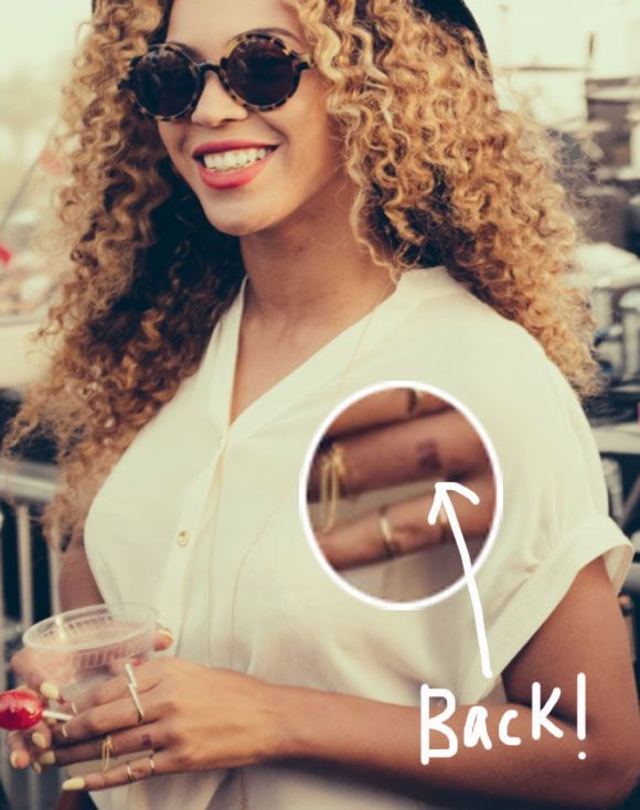 46 Best Beyonce Tattoo On Her Finger Images On Pinterest Ideas And Designs