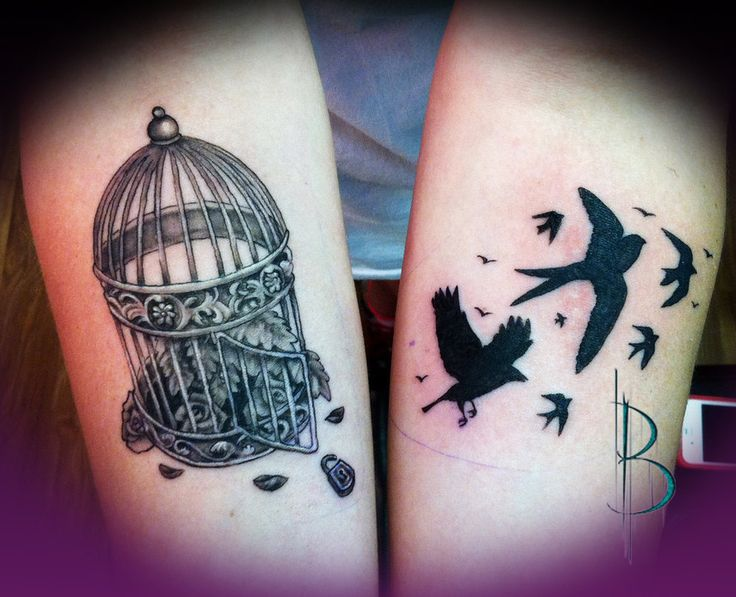 Best 25 Bird Cage Tattoos Ideas On Pinterest Cage Ideas And Designs