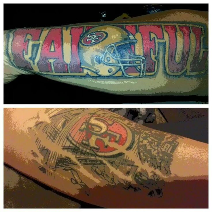 190 Best 49Er Tattoos Images On Pinterest Tattoo Ideas Ideas And Designs