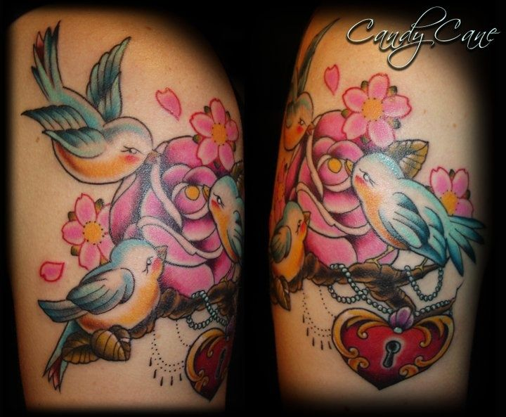 100 Candyland Tattoo Zodiak Tattoos Gallery Ideas And Designs