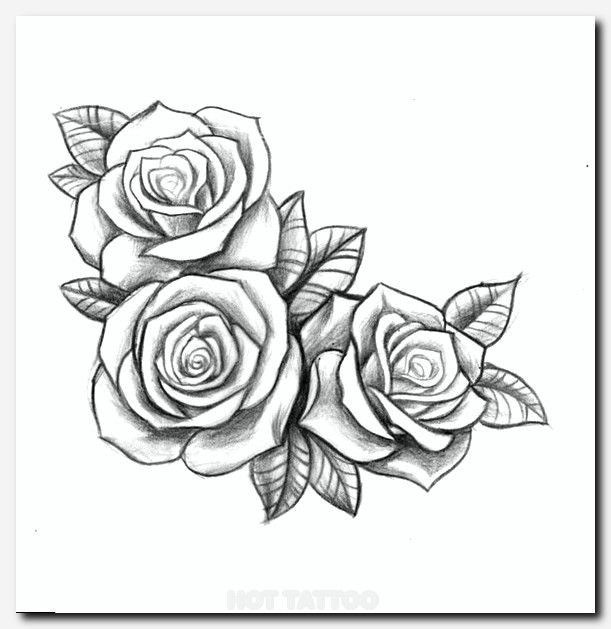 Tattoo Designs By Me Tattoos Tattoos Rose Drawing Ideas And Designs