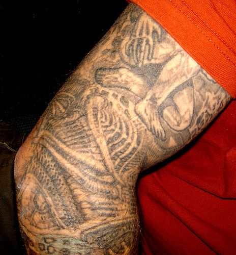 25 Best Back Above Elbow Tattoo Of Images On Pinterest Ideas And Designs