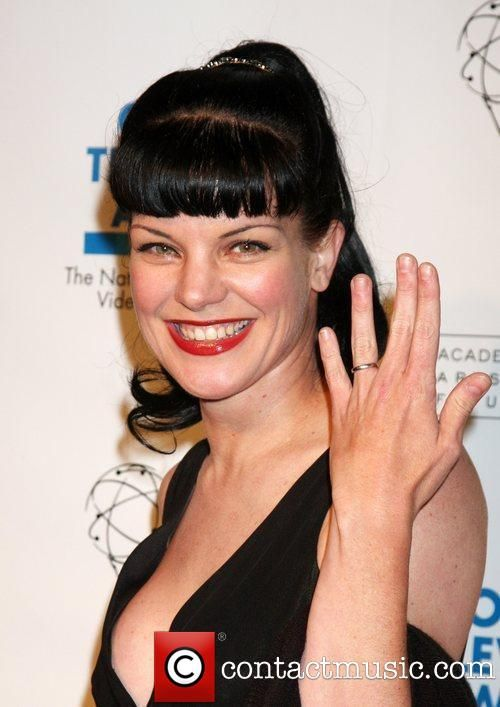 Psuley Perette Pauley Perrette Pics College Ideas And Designs