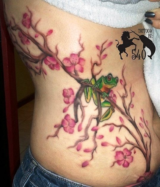 Best 25 Frog Tattoos Ideas On Pinterest Watercolor Ideas And Designs