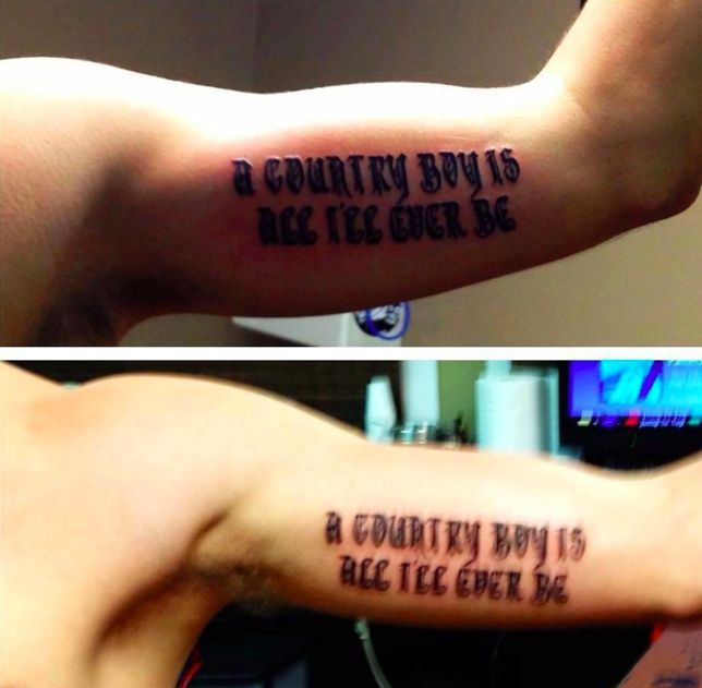 31 Best Aaron Lewis Tattoos Images On Pinterest S Tattoo Ideas And Designs
