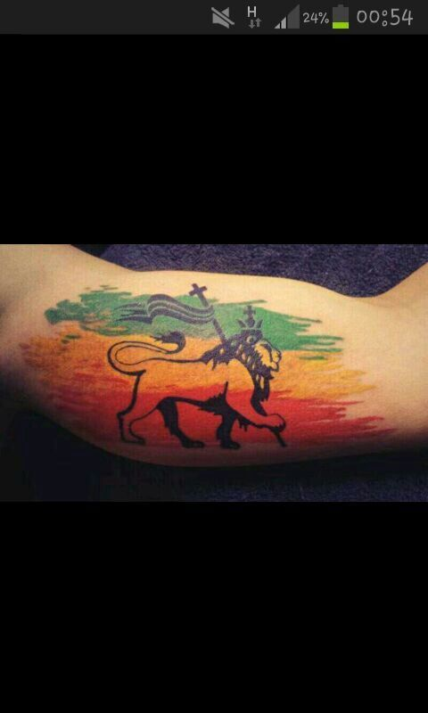Best 25 Rasta Tattoo Ideas On Pinterest Lion Tattoo Ideas And Designs