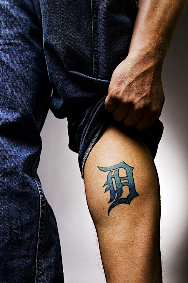 26 Best Detroit Red Wings Tattoos Images On Pinterest Ideas And Designs