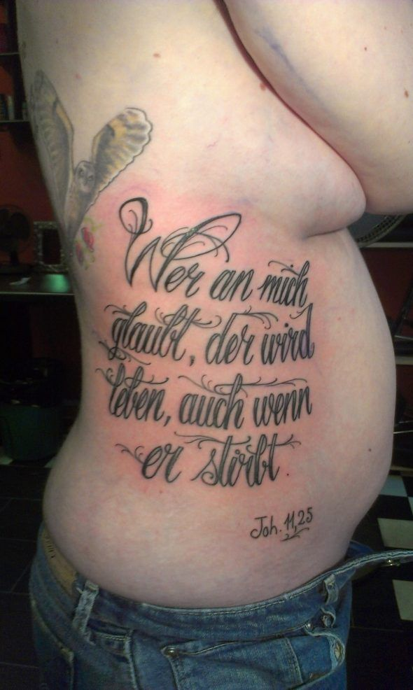 9 Best Bible Quotes Tattoos For Men Images On Pinterest Ideas And Designs