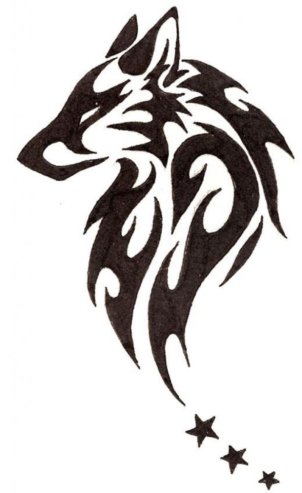 25 Tribal Animal Tattoo Designs Throughout Tribal Tattoo Ideas And Designs