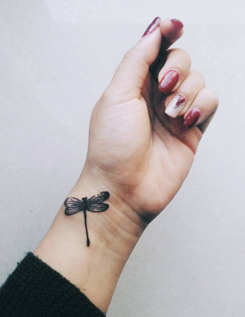 33 Small Meaningful Wrist Tattoo Ideas Tattoos Ideas And Designs