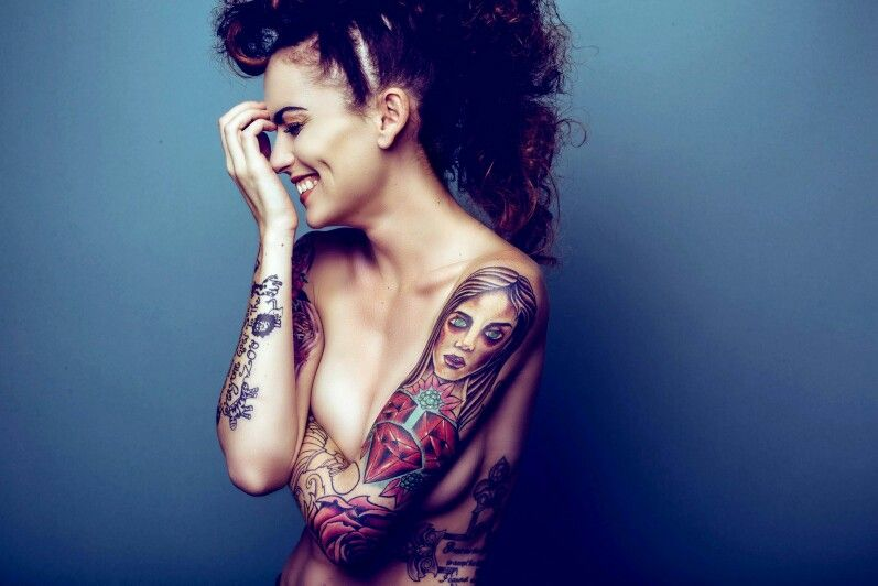 Pin By Haley Leary On Models Can Have Tattoos Tattoos Ideas And Designs