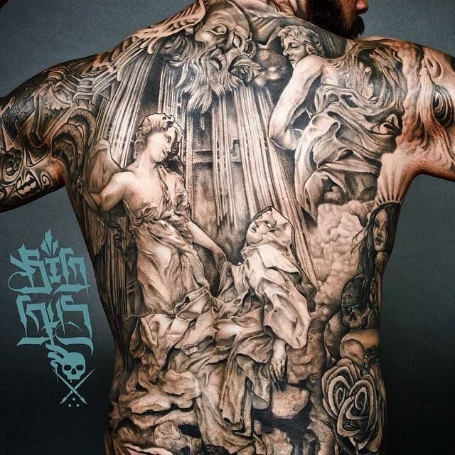Pin By Tong Kamonchai On Tattoos 문신 잉크 Ideas And Designs