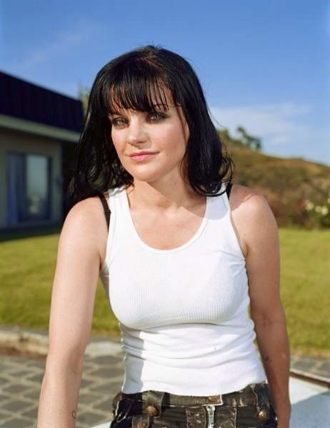 Pauley Perrette Abby Ncis Ncis Darsteller Ideas And Designs