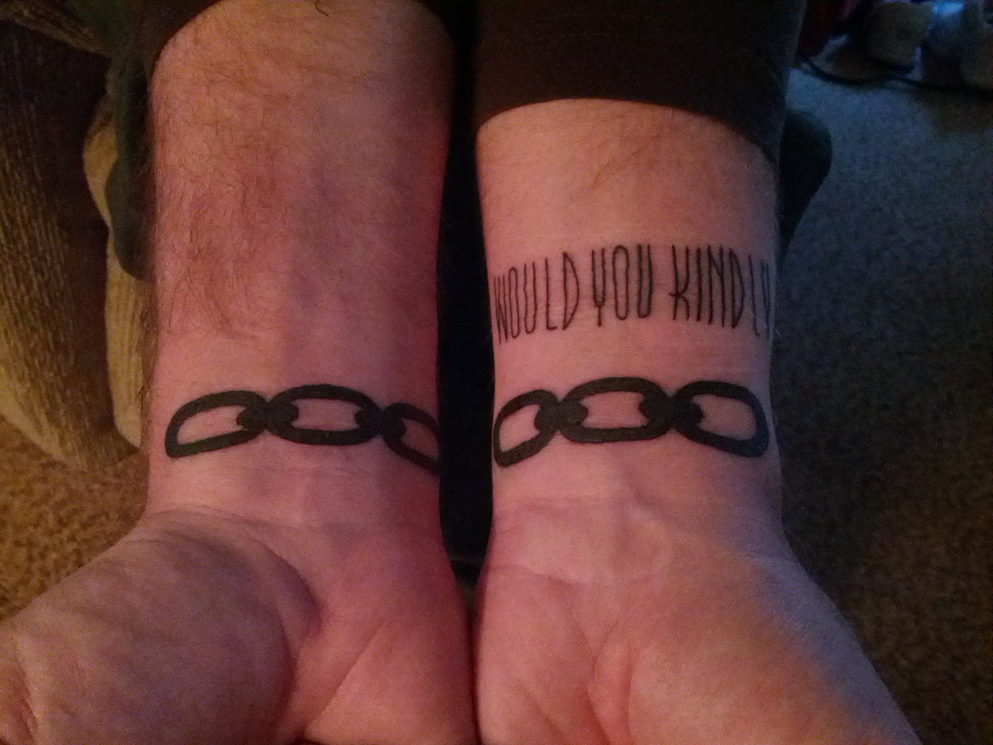 28 Bioshock Chain Tattoo The The Bad And The Tattooed Ideas And Designs