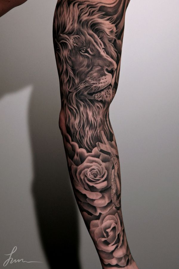 Tattoo Sleeve Ideas For Men Women Tattoos Tattoo Ideas And Designs