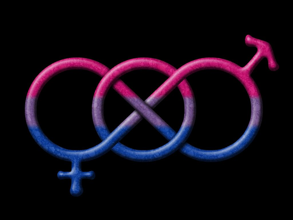 9 St*P*D Myths About Bisexuals That Will Make You Laugh Ideas And Designs