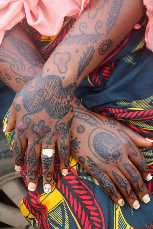 Yoruba Tattoos People African Tattoo Tattoos Ideas And Designs