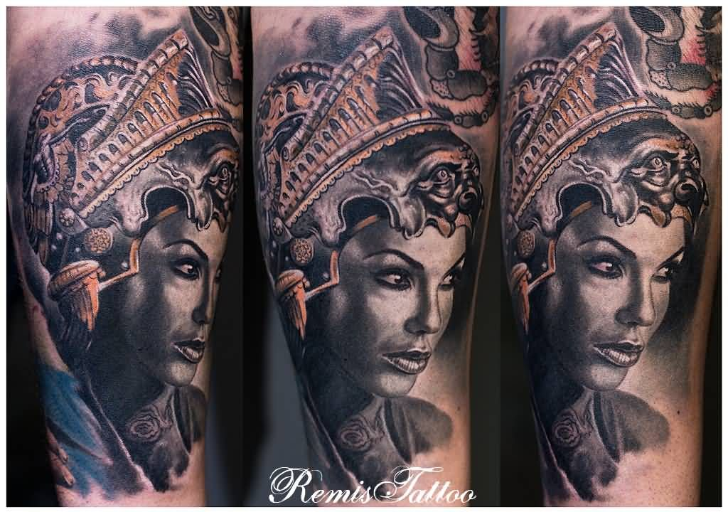 African Female Warrior Tattoo Girl Tattoo Designs And Ideas And Designs