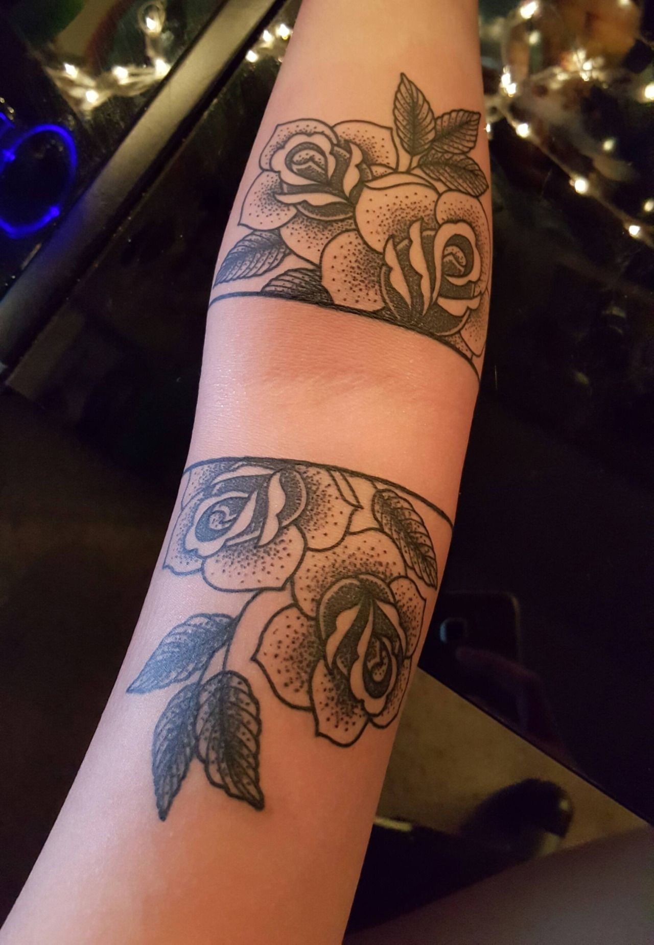 Rose Tattoo By Cory At Big Daddys Tattoo In Fort Worth Ideas And Designs