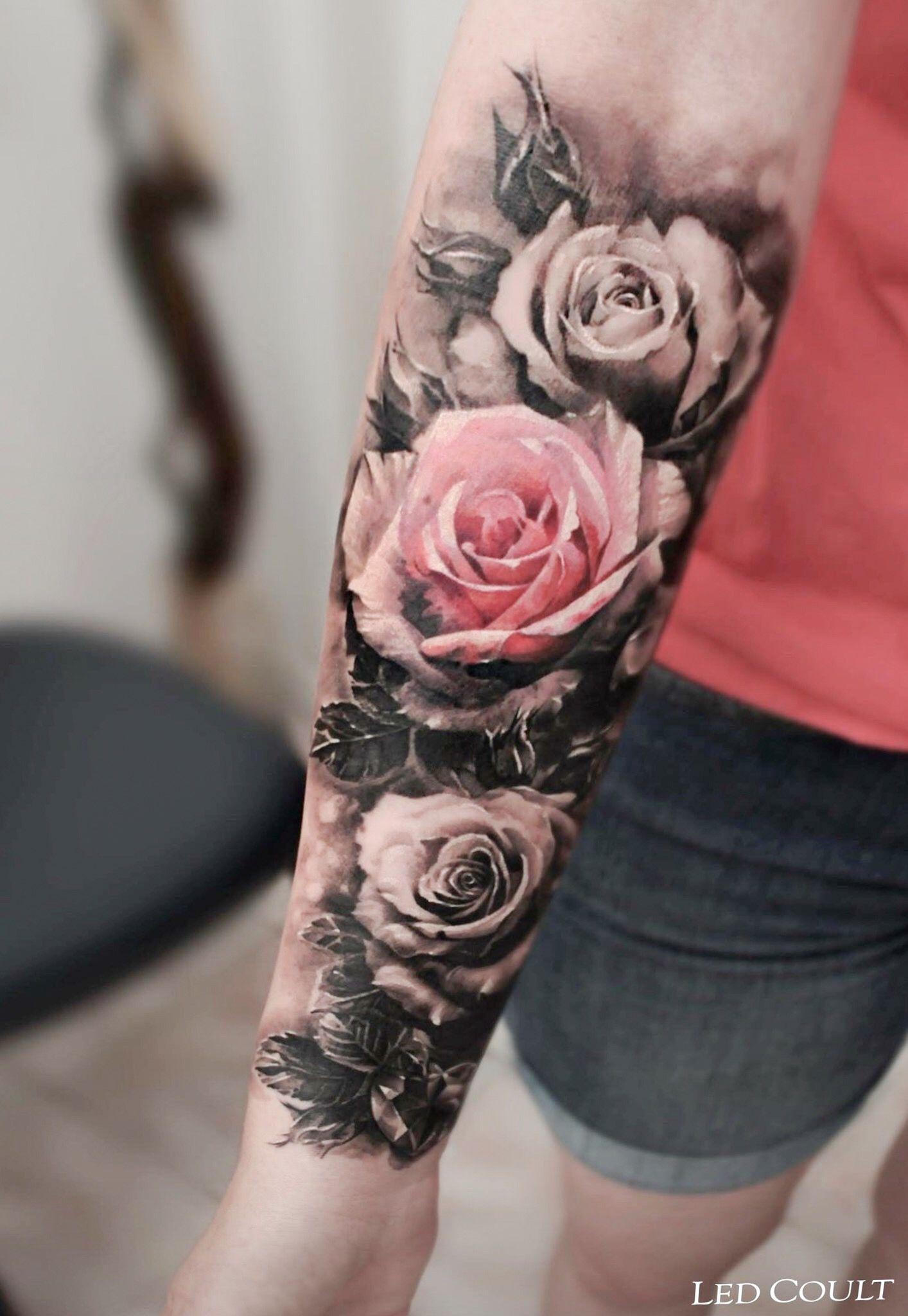 Нσυѕтσиqυєєивяι♛♚ Tattoos Tattoos Sleeve Tattoos Ideas And Designs
