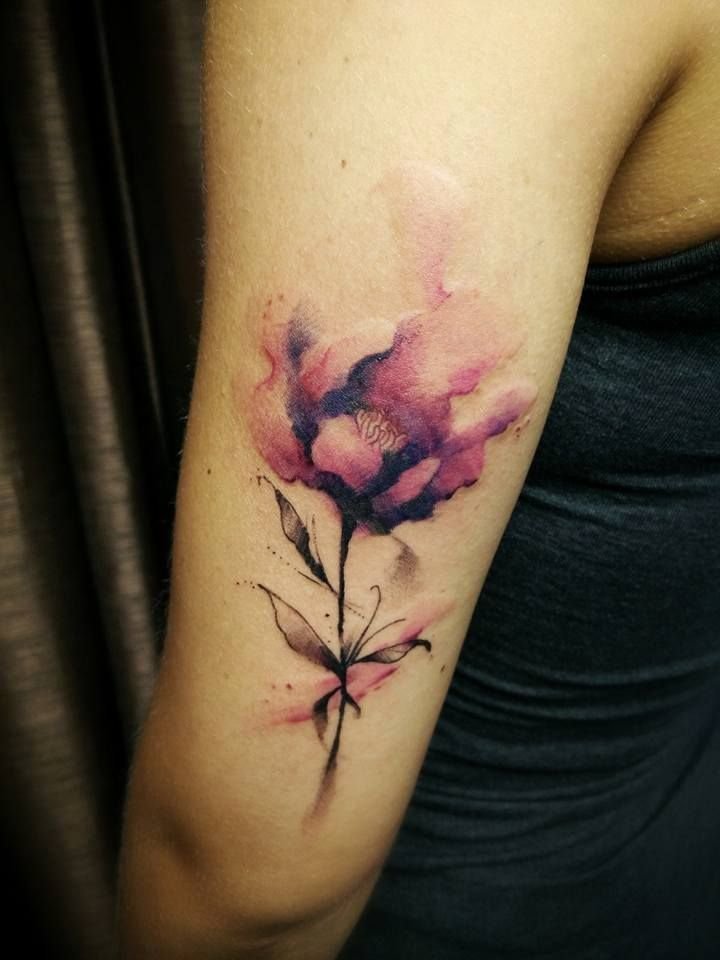 28 Watercolor Tattoo Upkeep 5 Tips You Must To Ideas And Designs