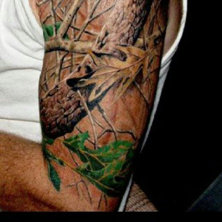 30 Of The Best Hunting Tattoos We Could Find Art Ideas And Designs