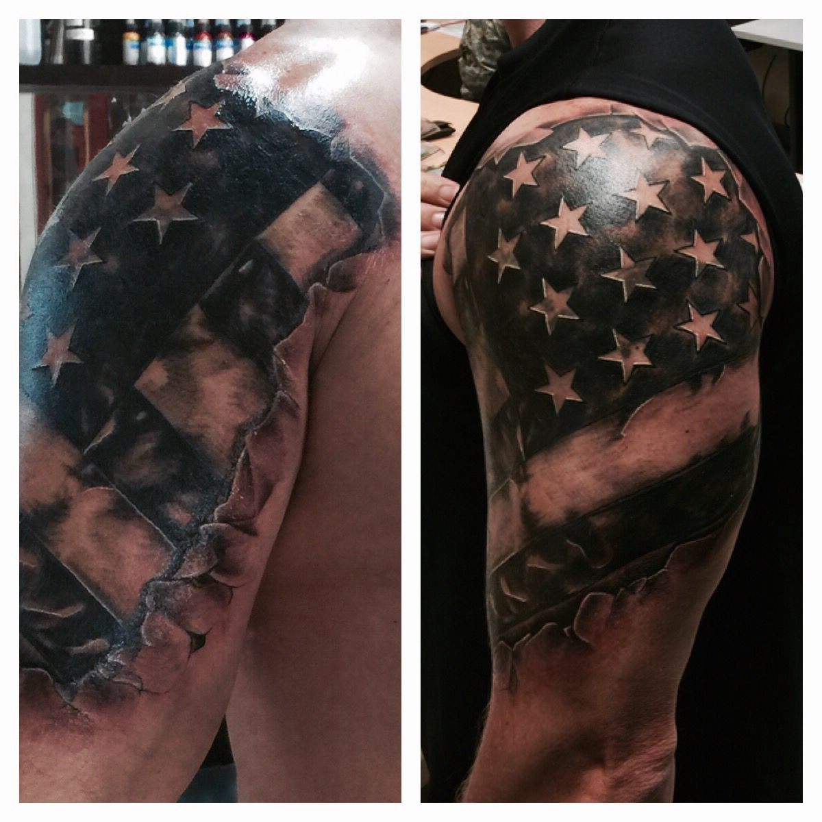 Image Result For 1776 Tattoo Patriotic T Tattoos Tattoos For Ideas And Designs