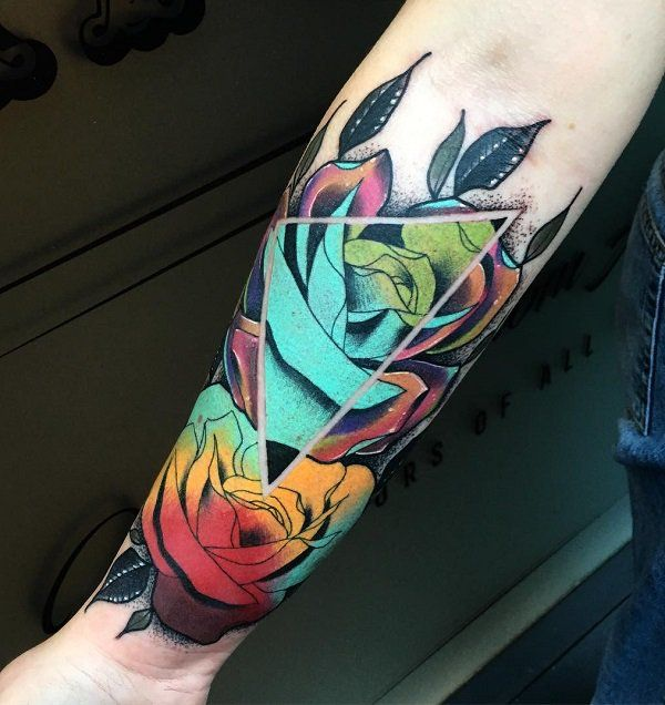 110 Awesome Forearm Tattoos Tatted Up Forearm Tattoos Ideas And Designs
