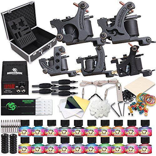 Best Tattoo Kits For Beginners Starters Reviews Of 2018 Ideas And Designs