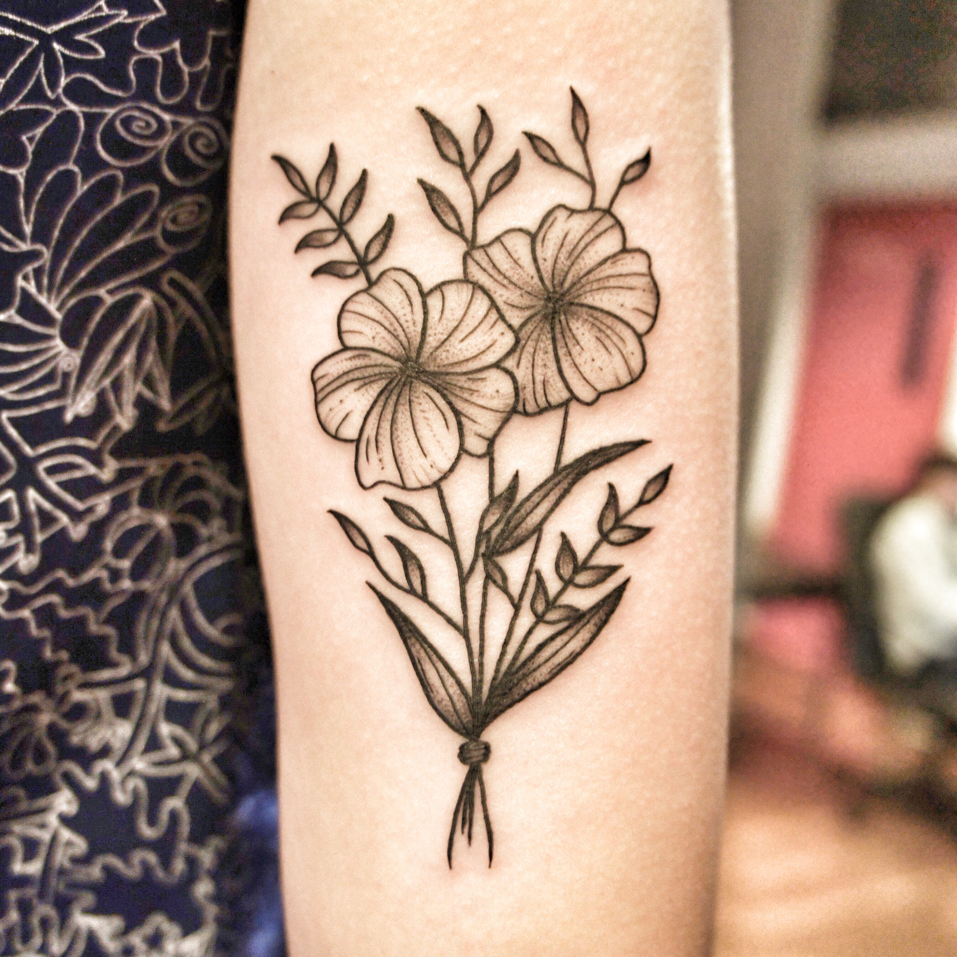 Skin On Skin Caring For Your Tattoos The Beauty Gazette Ideas And Designs