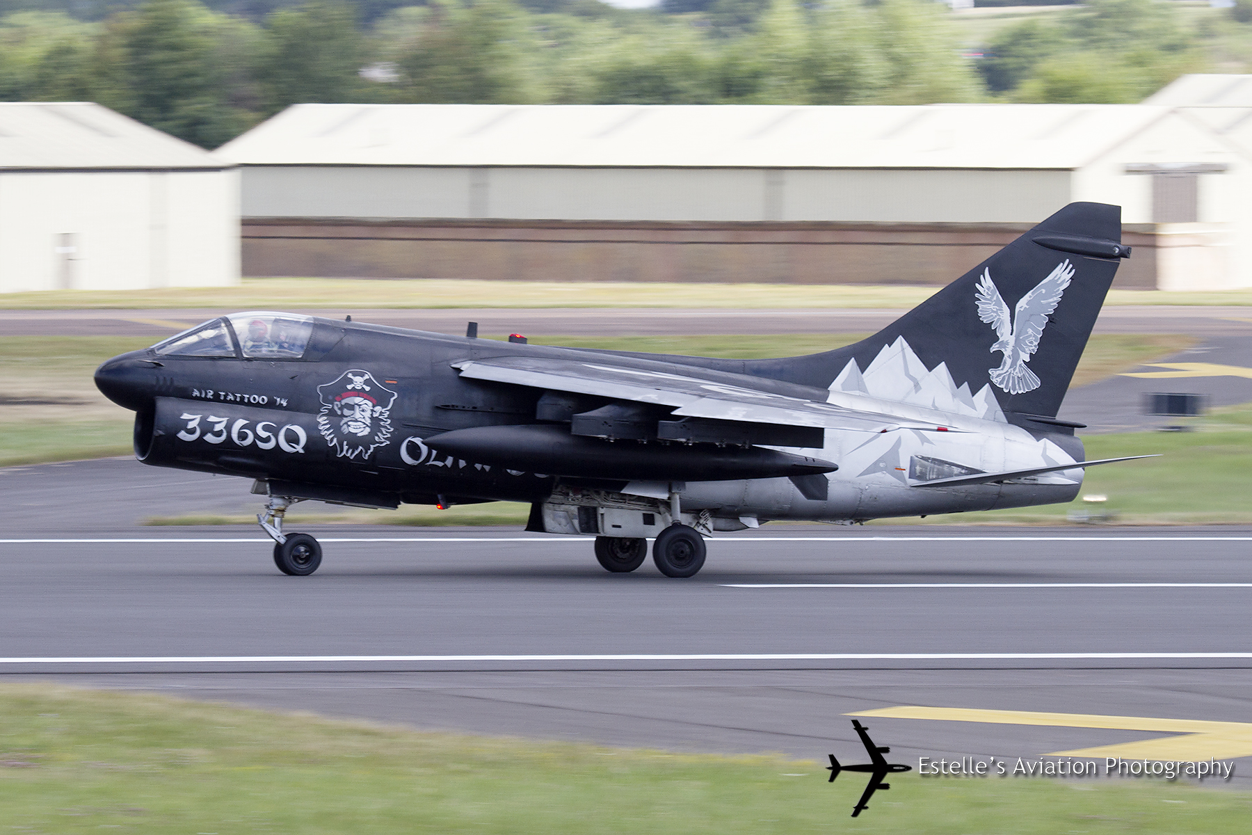 Royal International Air Tattoo 2014 Highlights – The Ideas And Designs
