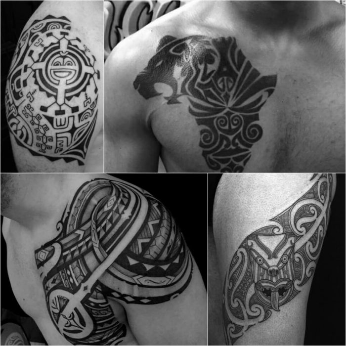Best 100 Tribal Tattoos Ideas Tribal Tattoos Ideas With Ideas And Designs