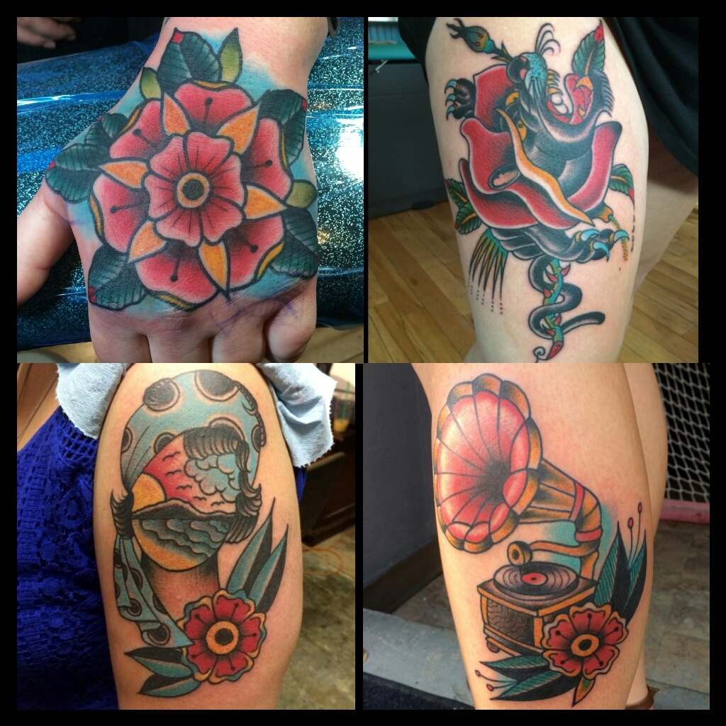 1920 Tattoo 1920 Tattoo 706 878 1920 Helen And Must Ideas And Designs