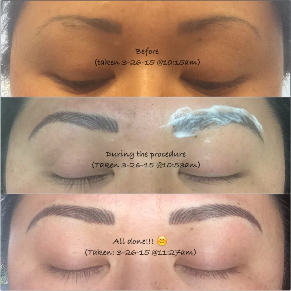 I Love My New Brows Yelp Ideas And Designs