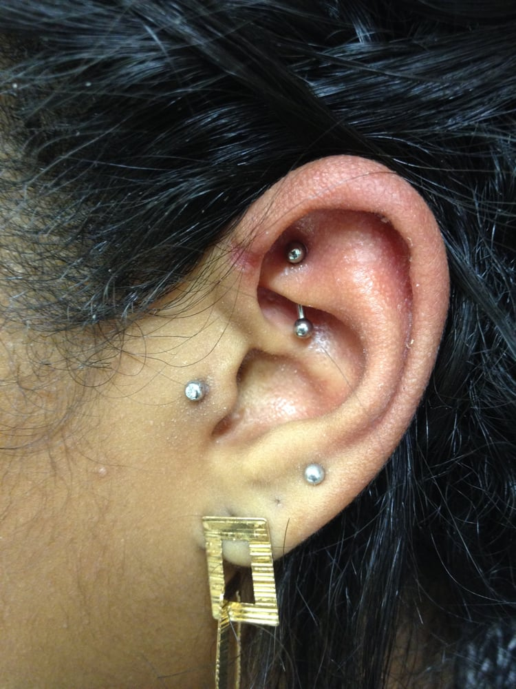 Piercing By Wes Yelp Ideas And Designs