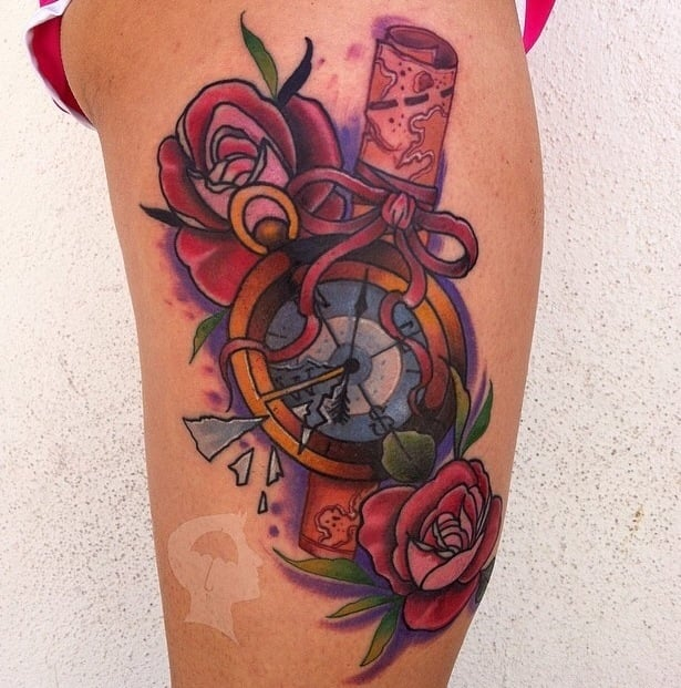 Art Junkies 30 Photos 41 Reviews Tattoo 12120 Ideas And Designs