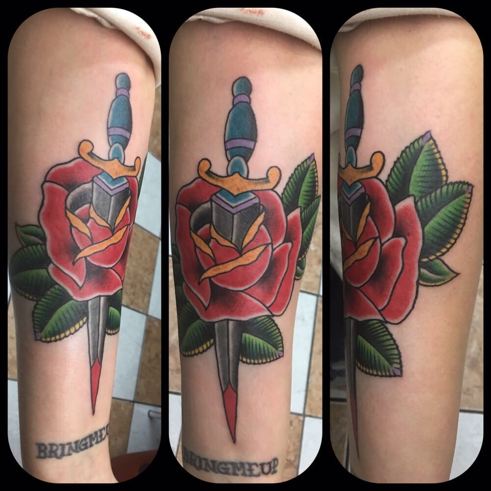 Tattoo By Homer Saenz Yelp Ideas And Designs
