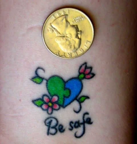 Friendship Tattoo By Cody Holyoak Aces Over Eights Yelp Ideas And Designs