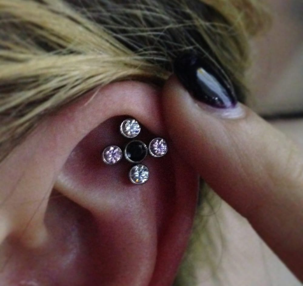 Photos For Artifact Tattoo Body Piercing Yelp Ideas And Designs