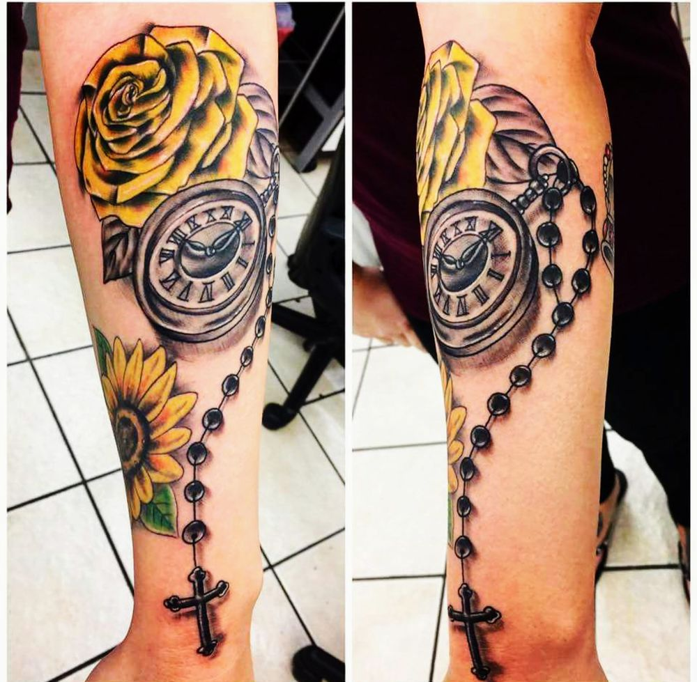 Ace Of Spades Tattoo 60 Photos 14 Reviews Tattoo Ideas And Designs