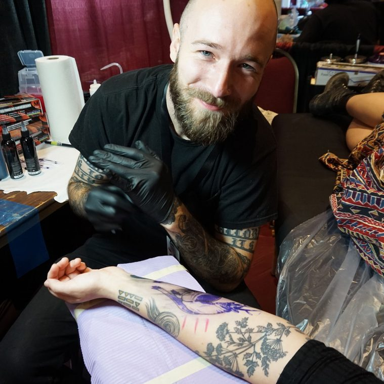 Tattoos Scene360 Ideas And Designs