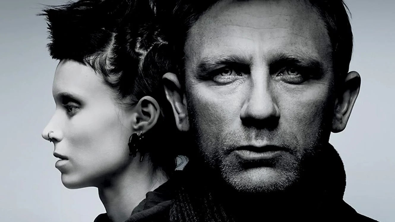 Peaky Blinders Creator Writing Girl With The Dragon Tattoo Ideas And Designs