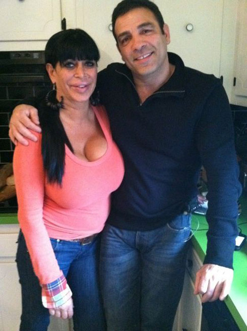 Photos Devoted Mob Wives Fans Get Big Ang Tattoos Ideas And Designs
