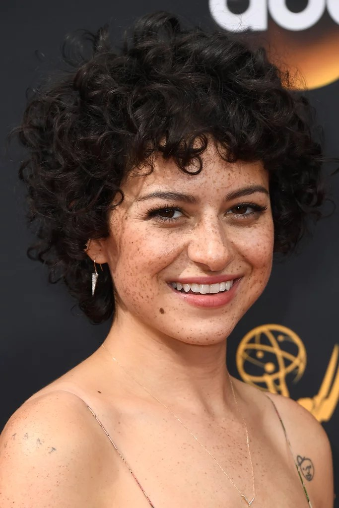 Emmys 2016 Hair And Makeup On The Red Carpet Pictures Ideas And Designs