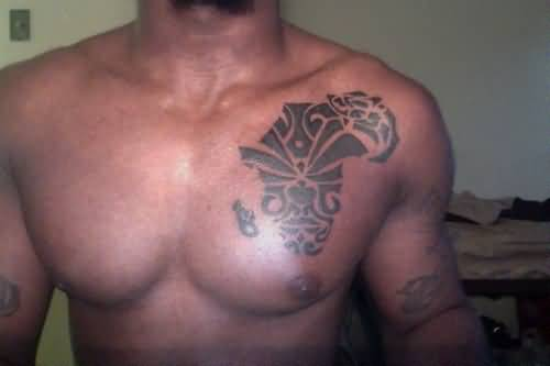 45 Another Best Tattoo Of African Map Ideas And Designs