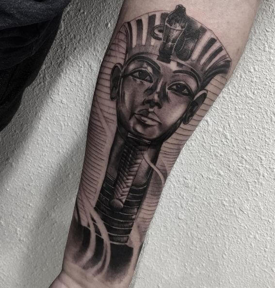 150 Egyptian Tattoos Ideas With Meanings 2018 Ideas And Designs