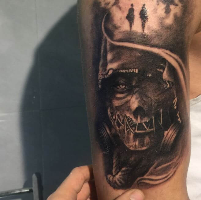 155 Best 3D Tattoos Designs For Men Women 2018 Page Ideas And Designs