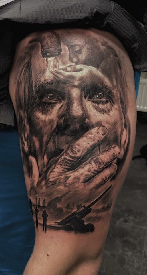Tattoo Com A Shared Passion For Ink Ideas And Designs