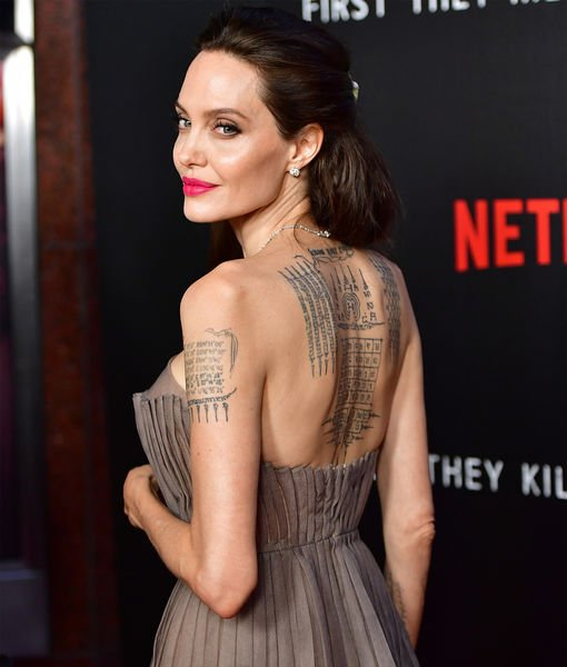 These 30 Celebrities Tattoos The Meanings Behind Them Ideas And Designs