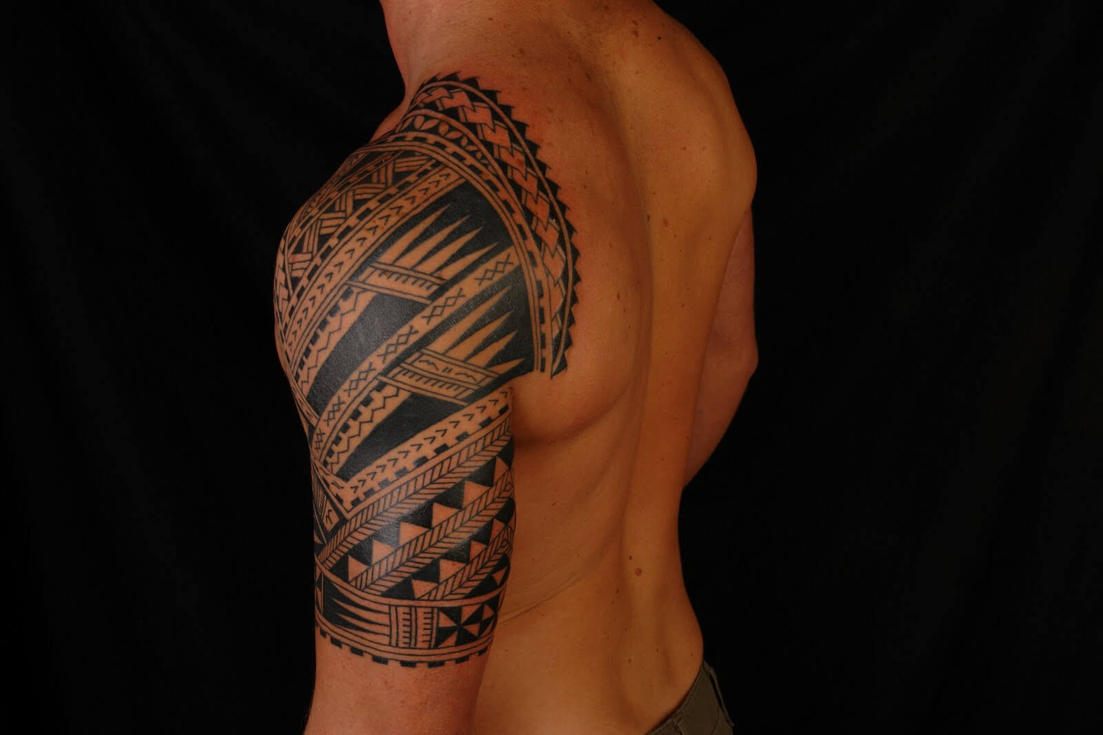 The 80 Best Half Sleeve Tattoos For Men Improb Ideas And Designs